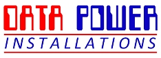 Data Power Logo